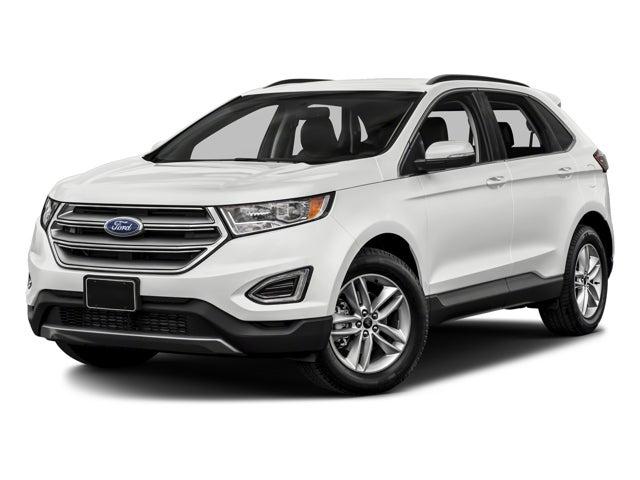 Ford Edge Sel In Mount Dora Fl Prestige Ford